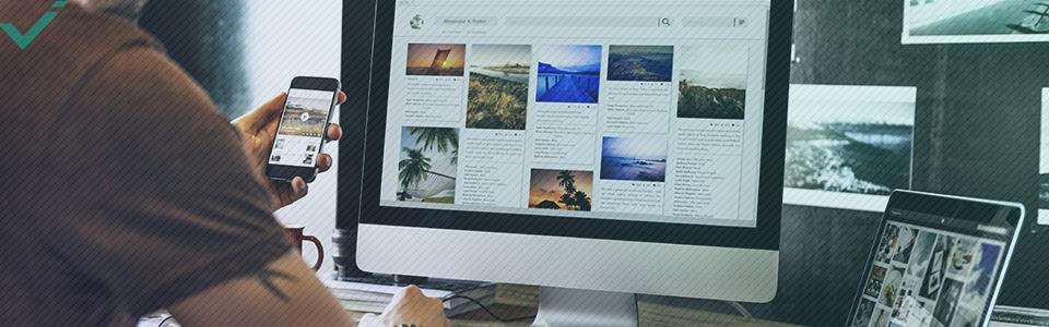 Comment créer des images pour réseaux sociaux: outils