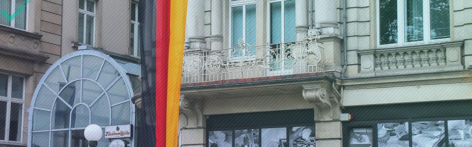 Redenen om uw site naar het Duits te vertalen: duitsland blijft groeien