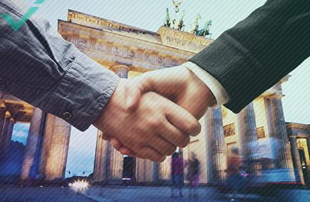 5 razones para traducir tu web al alemán