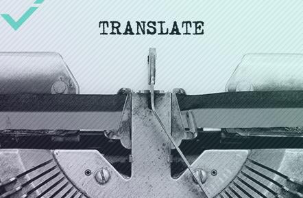 Nacimiento e historia de la traducción automática