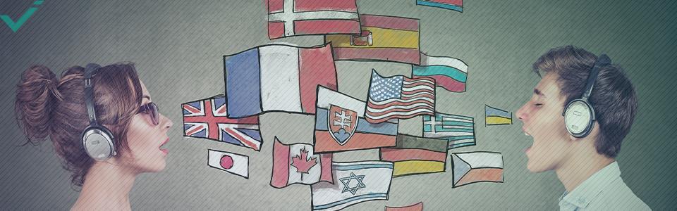 ¿Sabes hablar alguna lengua extranjera?