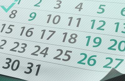 Calendario de redes sociales: por qué necesitas tenerlo