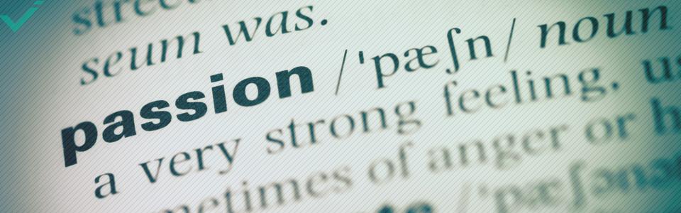 Tu pasión por el producto, correspondida por unos clientes entregados, se traducirá en una mejor tasa de conversión.