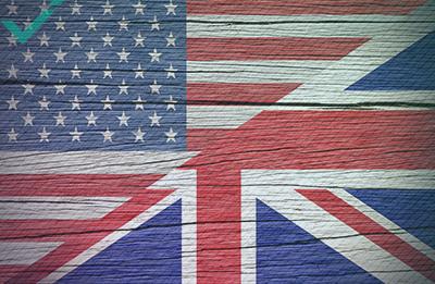 Inglés británico vs. inglés americano: ¿por qué es importante ser preciso?