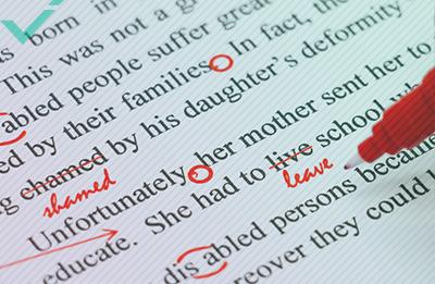 10 errores gramaticales en inglés que querrás evitar