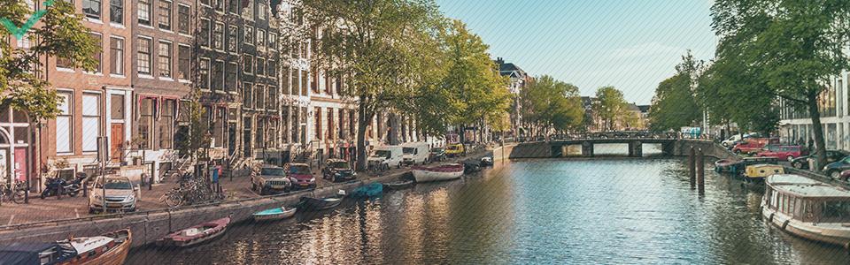 Aunque los alemanes entienden más o menos el neerlandés, los holandeses nativos son capaces de comprender gran parte del idioma alemán, debido al hecho de que se encuentran con la cultura alemana con bastante frecuencia.