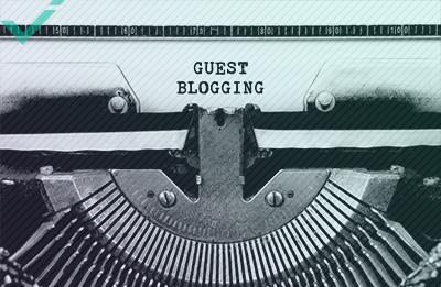 Empieza a hacer guest blogging hoy mismo