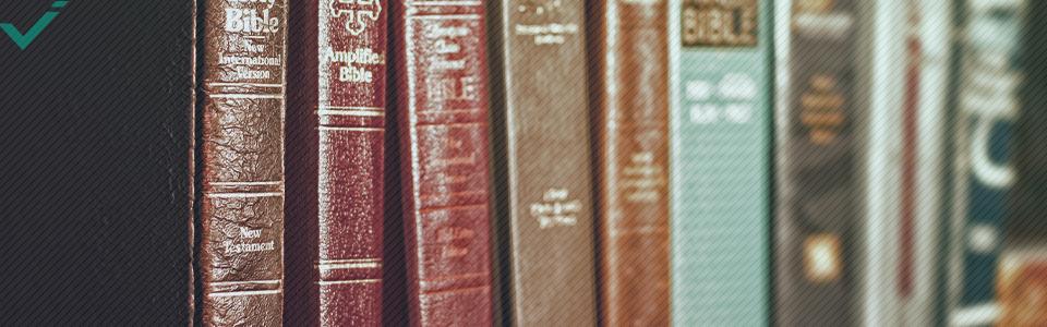 De Bijbel is het meest vertaalde boek