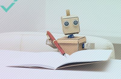 ¿Nos quitará la IA nuestros trabajos de redacción y escritura?