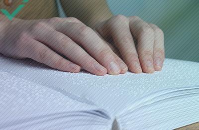 La fascinante historia del braille