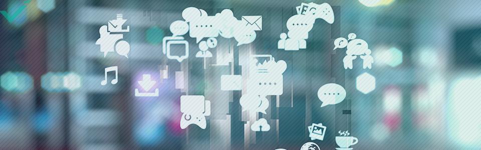Al tener un enfoque menos social, permite que se inicien grandes relaciones comerciales a través de comunicaciones en LinkedIn.