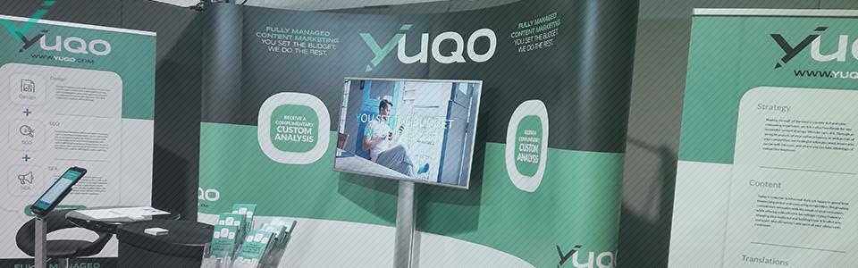 Por eso, la presencia de Yuqo en la eCommerce Show North ha sido crucial.
