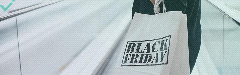 Het succes meten van Black Friday en Cyber Monday met Google Analytics