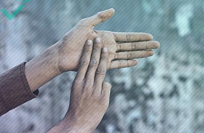 El fascinante desarrollo del lenguaje de signos