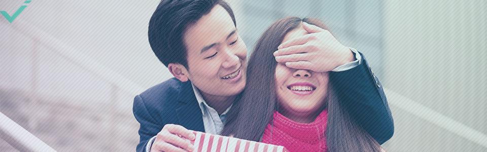 El de San Valentín es uno de los días de más gasto comercial del año.
