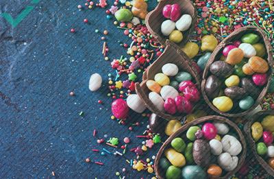 Los huevos de pascua online no son solo detalles divertidos, podrían potenciar tu negocio