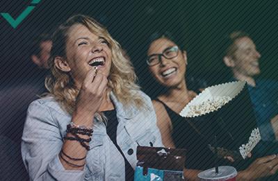 6 chistes del cine y la TV que quizás te hayas perdido si solo hablaras inglés