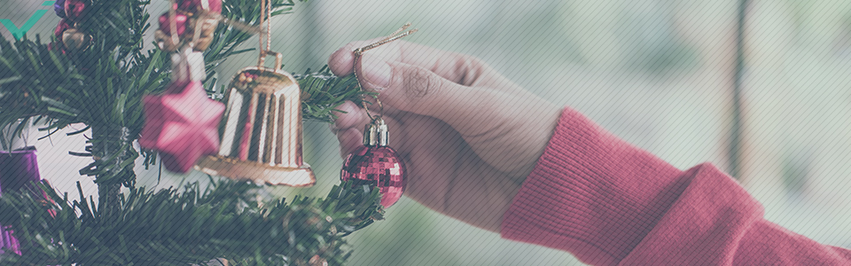 Términos navideños olvidados del idioma inglés: boun