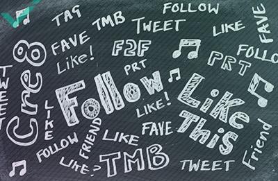 Guía definitiva de abreviaturas para redes sociales
