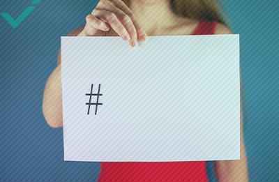 Hashtags para todos los días de la semana