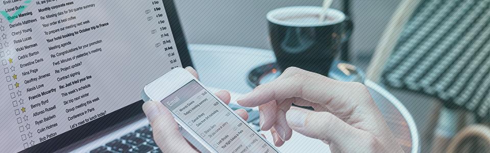 Los acrónimos son unos instrumentos muy útiles para ganar tiempo en el mundo de la comunicación B2B.