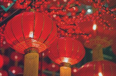 Cómo promocionar el Año Nuevo Chino en Europa, Asia y Estados Unidos