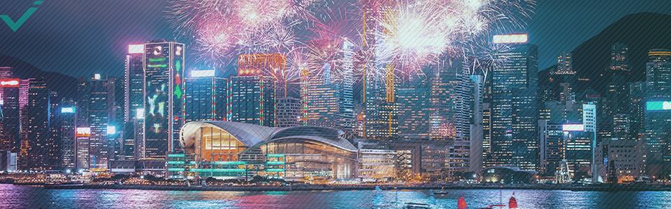 Wat is Chinees Nieuwjaar?