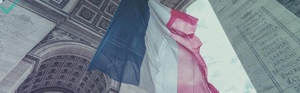 Waar viert men de nationale feestdag van Frankrijk?