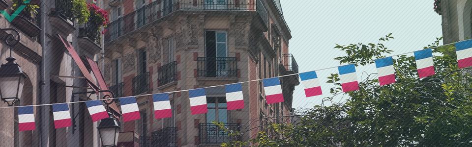 5 marketingtips om op de Franse nationale feestdag in te springen