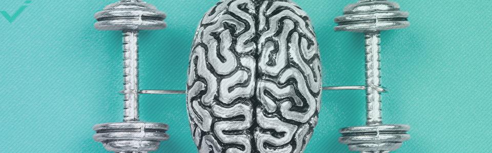 Lichamelijke activiteit versus hersenactiviteit