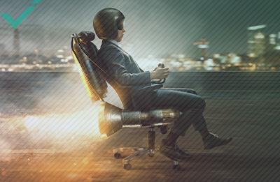 Cómo mejorar la concentración y la productividad en el trabajo: consejos prácticos
